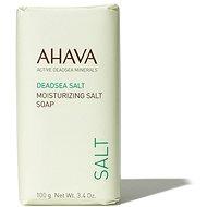 AHAVA Dead Sea Salt Moisturizing Salt Soap 100 g - Čistiace mydlo