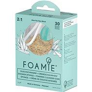 FOAMIE Sponge Aloe You Vera Much 72 g - Čistiace mydlo