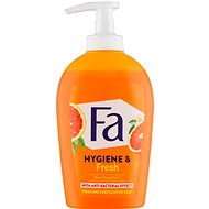 FA Hygiene & Fresh Orange 250 ml - Tekuté mydlo