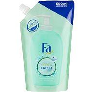 FA Hygiene & Fresh Coconut Water Scent 500 ml - Tekuté mydlo