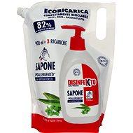 DISINFEKTO Mydlo s antibakteriálnou zložkou 900 ml - Tekuté mydlo