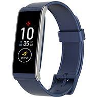 MyKronoz ZeFit4 Blue/Silver - Smart hodinky