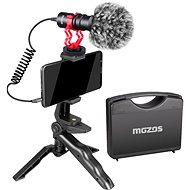 MOZOS MKIT-600PRO - Mikrofón