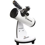 Meade LightBridge Mini 82 mm Telescope - Teleskop