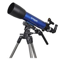 Meade Infinity 102 mm AZ Refractor Telescope - Teleskop