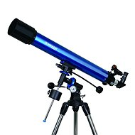Meade Polaris 90 mm EQ Refractor Telescope - Teleskop