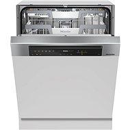 MIELE G 7310 SCi AutoDos - Vstavaná umývačka riadu