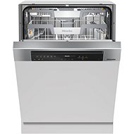 MIELE G 7315 SCi XXL AutoDos - Vstavaná umývačka riadu