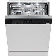 MIELE G 7910 SCi AutoDos - Vstavaná umývačka riadu