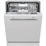 MIELE G 7150 SCVi - Vstavaná umývačka riadu