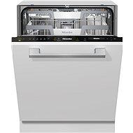 MIELE G7360 SCVi OS - Vstavaná umývačka riadu
