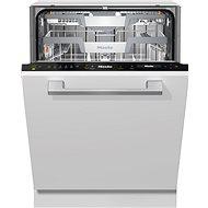 MIELE G 7365 SCVi XXL AutoDos - Vstavaná umývačka riadu