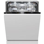 MIELE G7590 SCVi OS - Vstavaná umývačka riadu