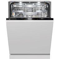 MIELE G7595 SCVi XXL AutoDos - Vstavaná umývačka riadu