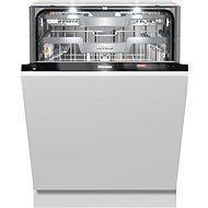 MIELE G 7965 SCVi XXL AutoDos - Vstavaná umývačka riadu