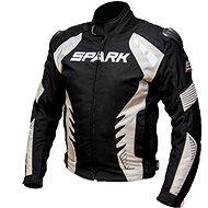 Spark Hornet čierna L - Motorkárska bunda