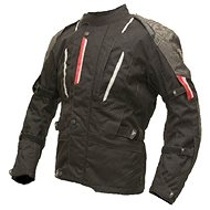 Spark Axis, čierna M - Motorkárska bunda