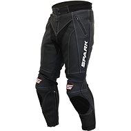 Spark ProComp, čierne XL - Nohavice na motorku