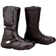 Spark Raiden 43 - Topánky na motorku