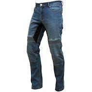 Spark Danken, modré 4XL - Nohavice na motorku