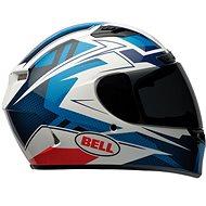 BELL Qualifier DLX spojka modrá XL - Prilba na motorku