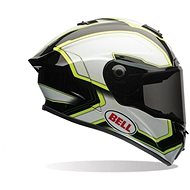 Bell Star Pace Black White S - Prilba
