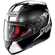 Nolan N64 MotoGP Flat Black 90 L - Prilba na motorku