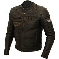 Arlen Ness LJ-10536-AN 1973, čierna M - Bunda na motorku