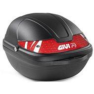 GIVI CY14N (s montážní sadou na nosič kola - bicyklu) 13,5L - Moto kufor