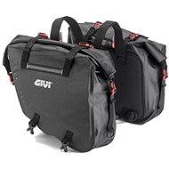 GIVI GRT708 Gravel-T 2× 15 l - Moto taška