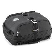 GIVI MT 502 taška na sedlo/batoh thermoform čierna, objem 30 l., (Rada METRO-T), od 2016 - Moto taška