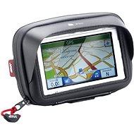 """GIVI S954B taštička na prichytenie telefónu alebo navigácie do 5,0"""", s pripevnením na riadidlá - Taška"""