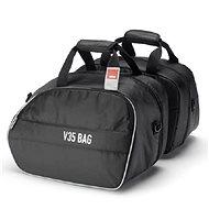 GIVI T443B pár tašiek do bočných kufrov V 35, 2× 34 l - Taška