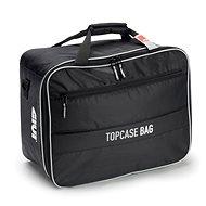 GIVI T468B textilná vnútorná taška do kufrov, pre kufre Maxia E 55 a E 52 - Taška