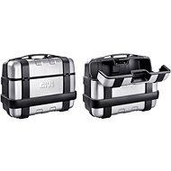 GIVI TRK33 Treker súprava 2 kufrov s rovnakou zámkou 2×33 l - Moto kufor