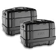 GIVI TRK46B Trekker súprava 2 kufrov s rovnakou zámkou 2× 46 l - Moto kufor