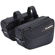 KAPPA SADDLEBAGS - Moto taška