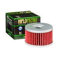 HIFLOFILTRO HF137 - olejový filter