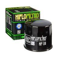 HIFLOFILTRO HF138C (Chrom) - olejový filter