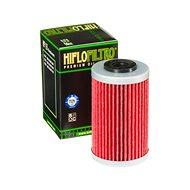 HIFLOFILTRO HF155 - olejový filter