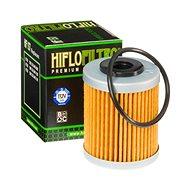 HIFLOFILTRO HF157 - olejový filter