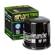 HIFLOFILTRO HF199 - Olejový filter