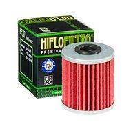 HIFLOFILTRO HF207 - Olejový filter
