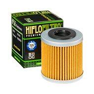 HIFLOFILTRO HF563 - olejový filter