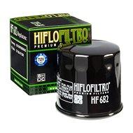 HIFLOFILTRO HF682 - Olejový filter
