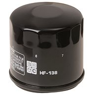QTECH ekvivalent HF138 - Olejový filter