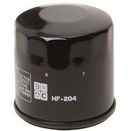 QTECH ekvivalent HF204 - Olejový filter