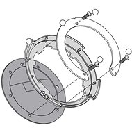 KAPPA redukcia pre tanklock pre motocykle Honda - Montážna súprava na tankvak