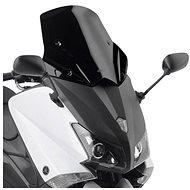 GIVI D 2013B plexi čierne, športová Yamaha T-MAX 530 (12 – 15) - Náhradný diel