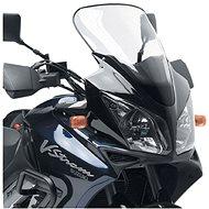 GIVI D 255ST plexi číre Suzuki DL 1000 V-STROM (02 – 03) - Náhradný diel